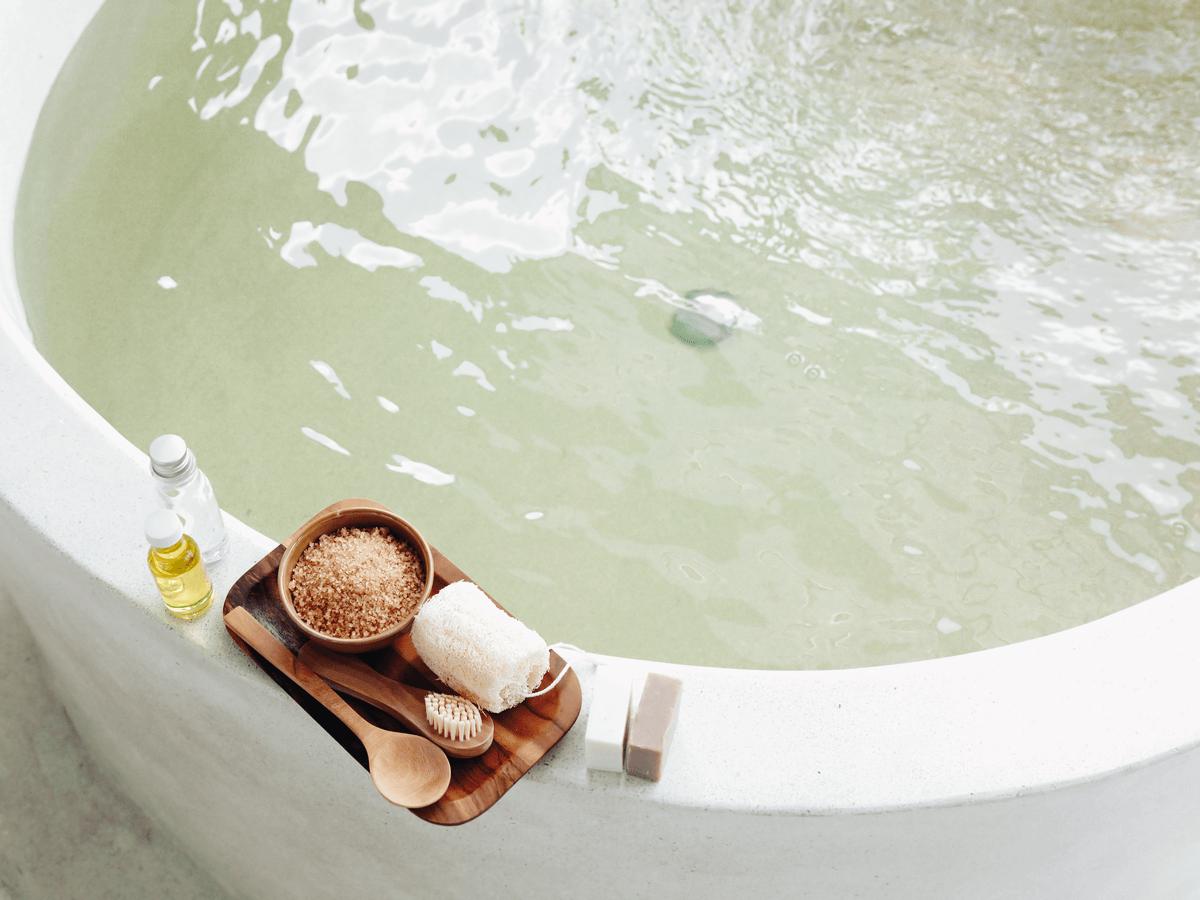 Как принять ванну с пользой Официальный сайт. - Едим Дома 45