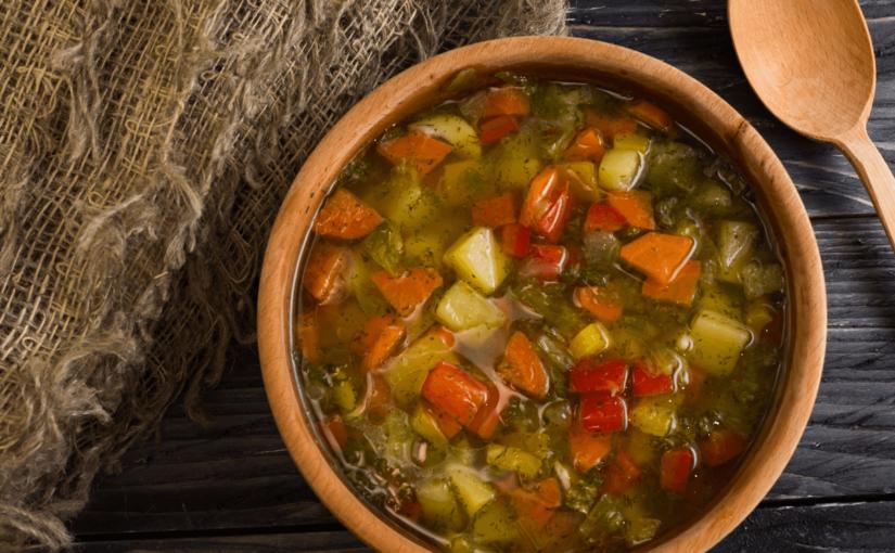 野菜スープダイエットが効果的な理由とは?飽きない・美味しい!おすすめ簡単レシピ6つ