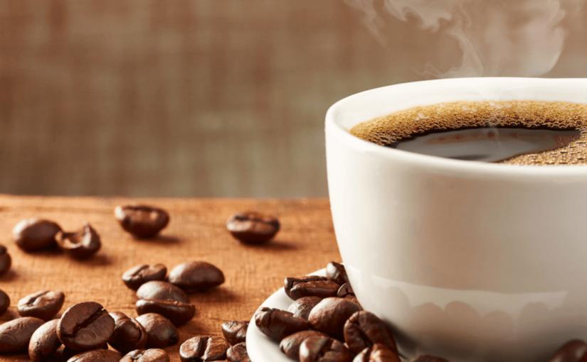 コーヒーで脂肪燃焼?カフェインが持つ美容に嬉しい作用とは?