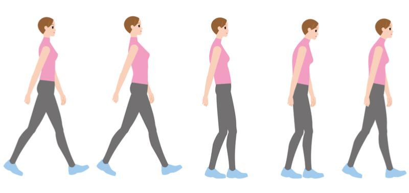 ウォーキングダイエットの効果と正しいやり方!継続して健康的に痩せよう