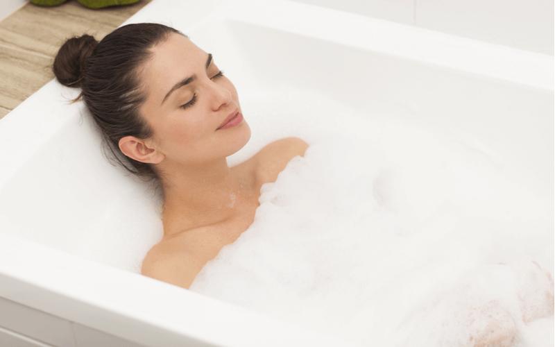 冷え性改善に効果があり!冷え性の方にオススメの入浴剤10選