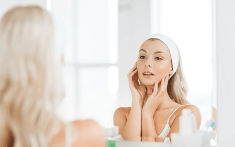 肌荒れを改善する6つの方法とポイント!肌荒れを直してうっとり美肌へ