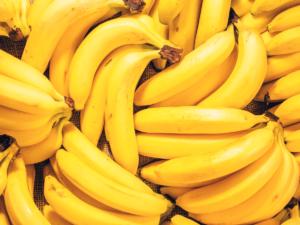 バナナダイエットは本当に効果的?効果を得るための正しい方法とは