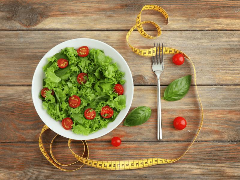 誰でも簡単に真似できるダイエット方法!しっかり食べながらスリムなボディを目指せ
