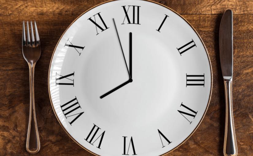 8時間ダイエットは成功しやすい?正しいやり方と効果をして今すぐ実践しよう