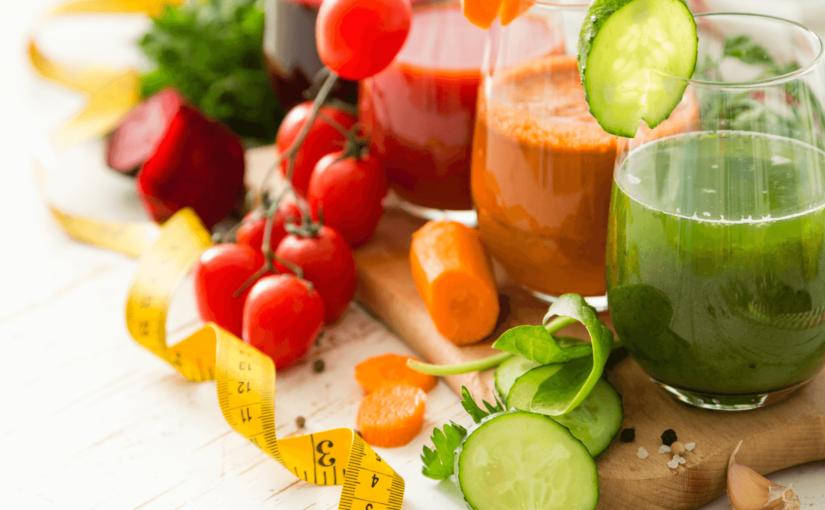 やり方次第で痩せる?酵素ダイエットの正しい知識って?