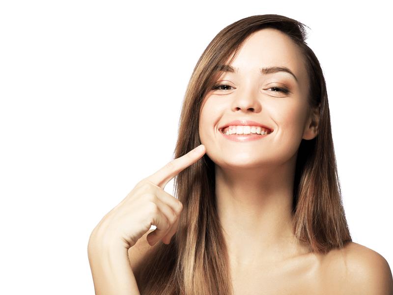 気になる二重顎をいますぐ解消したい!簡単にできる即効対処法10選