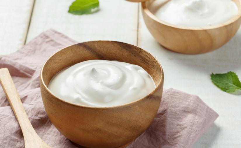 【管理栄養士監修】ヨーグルトを食べると美肌効果がある?より効果を得るためのおすすめの食べ方とは