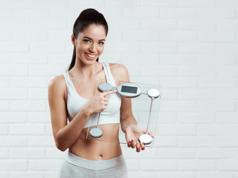 女子中高生に憧れのシンデレラ体重の計算方法と危険性とは