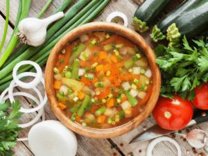 脂肪燃焼スープの効果とは?栄養成分や正しい食べ方をご紹介