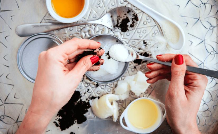 乾燥などの肌トラブルとはこれでサヨナラ!お家で簡単手作りパックおすすめ11選!