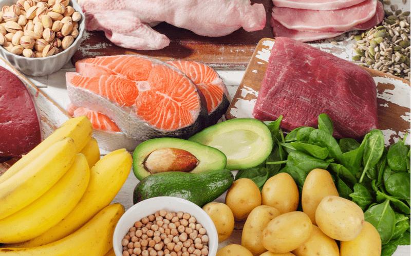 美肌作りは食生活から!肌トラブルを解消する食べ物とは?