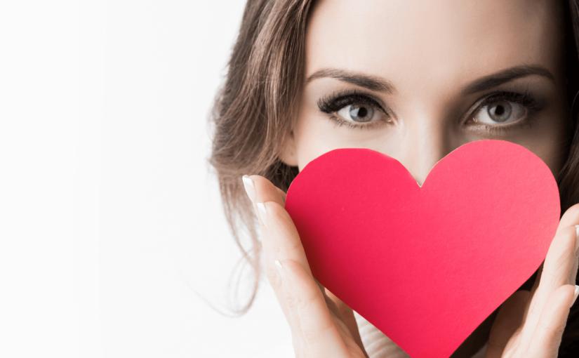 恋がもたらす美肌効果って?