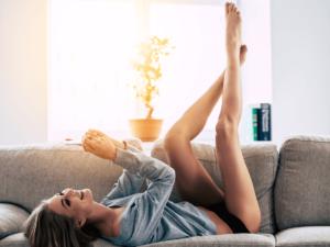 目指せ美脚!O脚の原因と改善方法