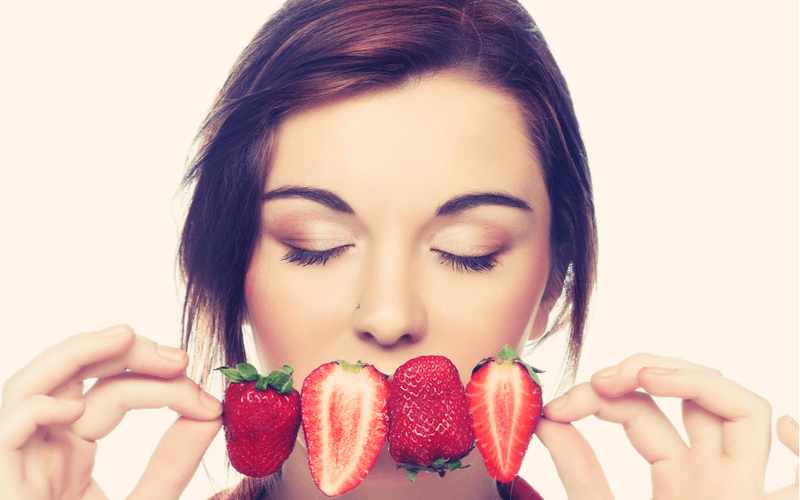ザクロやラズベリーに含まれるエラグ酸の持つ美白効果で美肌になろう!