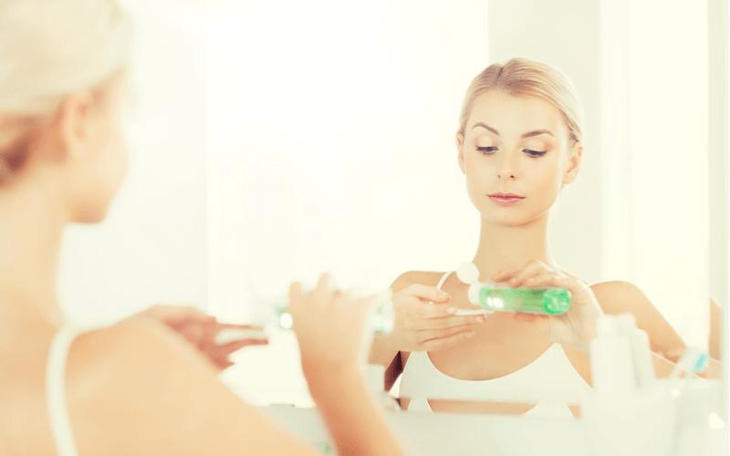 美容効果を高めるレチノールの効果とは?