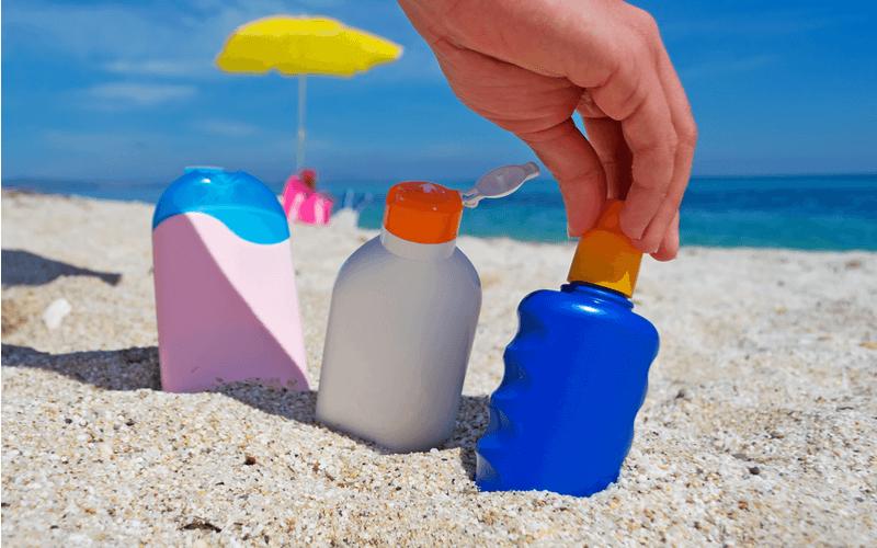 敏感肌の人も安心。ノンケミカルの日焼け止めが選ばれる理由って?