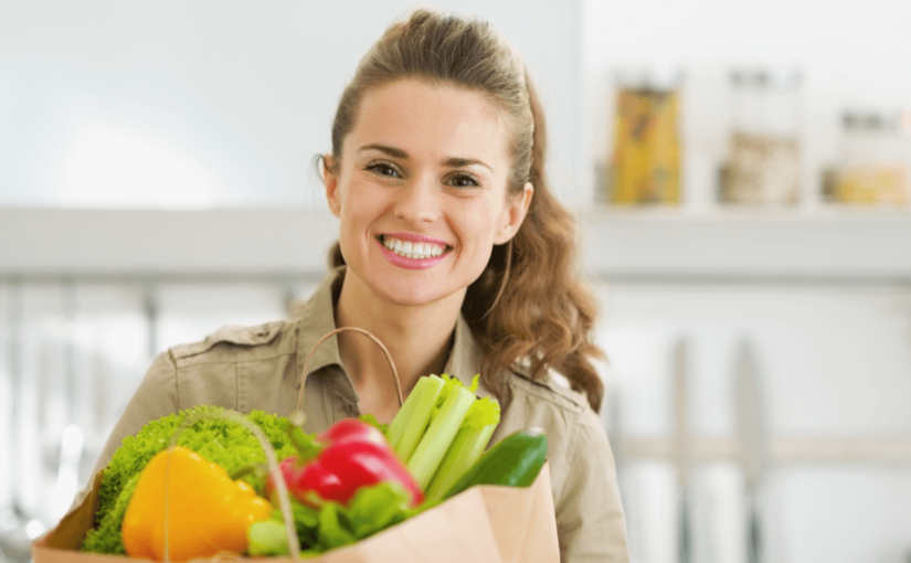 抗酸化成分が身体の健康を保つ!抗酸化成分を含む栄養素と摂り方をご紹介