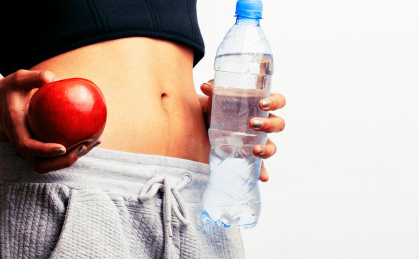 新陳代謝を上げてダイエットしよう!新陳代謝を高める方法と低くする原因