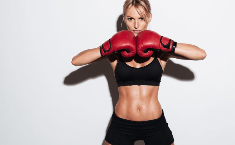 ボクシングはダイエットに最適!女性でも通いやすいジムを選ぶ7つのポイント