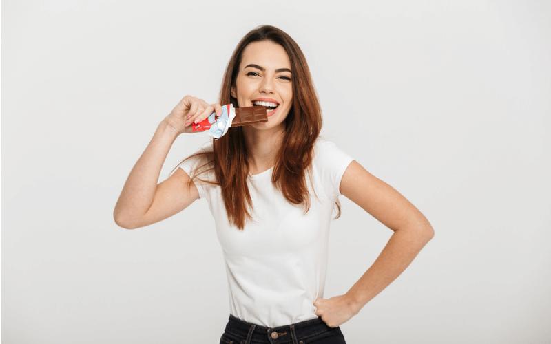 チョコレートダイエットは痩せる!?カカオ効果と正しいやり方を徹底検証!