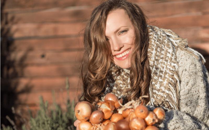玉ねぎを食べて美肌を目指そう!効果的な食べ方をご紹介