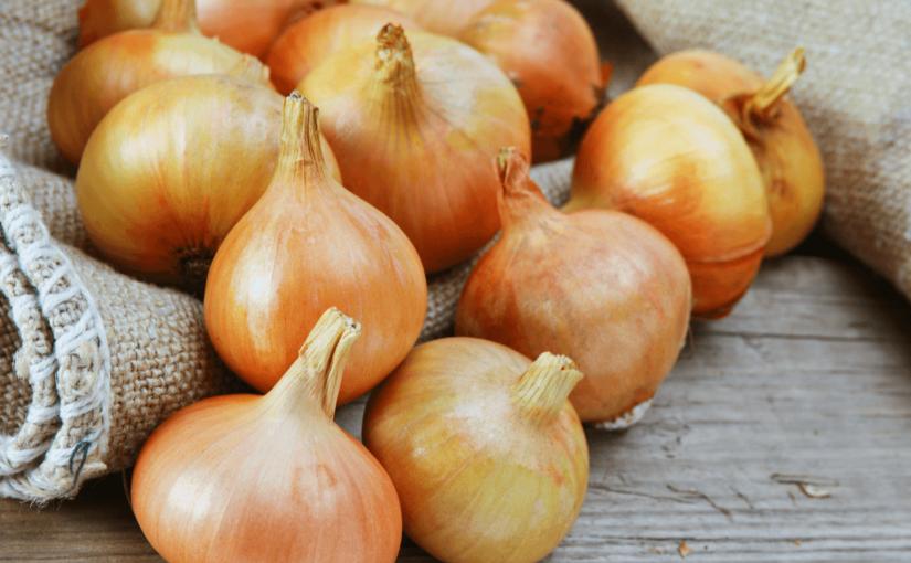 玉ねぎヨーグルトの効果とは?気になる食べ方や作り方をご紹介