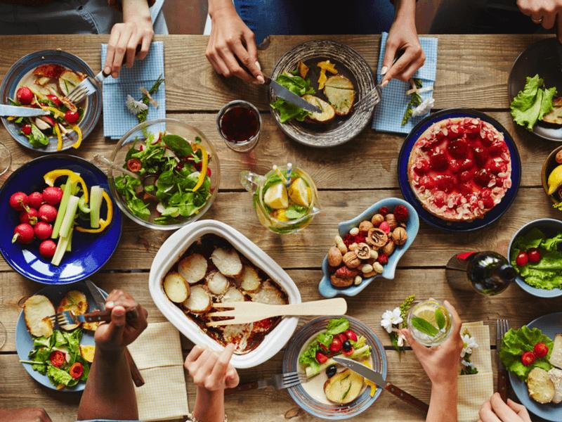 合う味ダイエットのやり方とその効果とは?自分に合う「痩せる味」を見つけよう