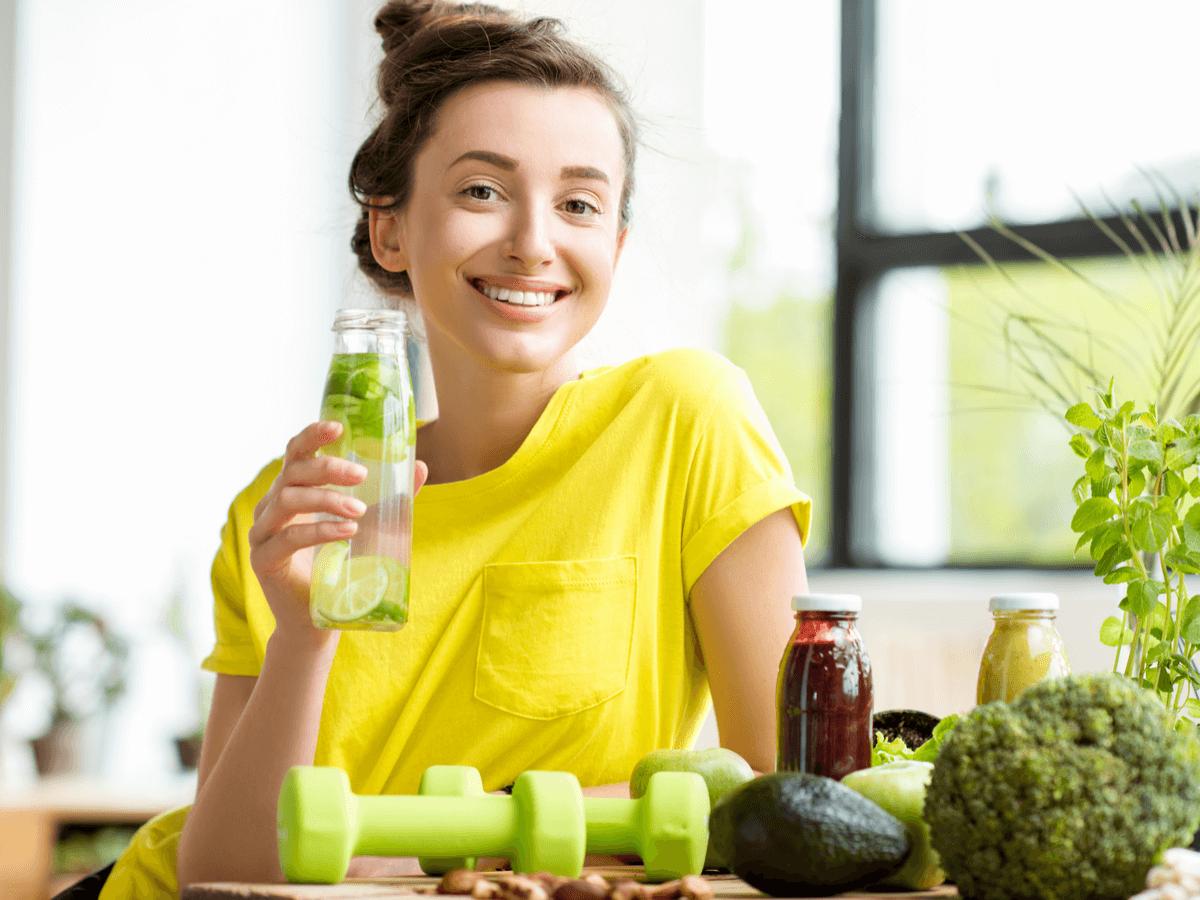 健康効果も高い!青汁ダイエットの効果は?