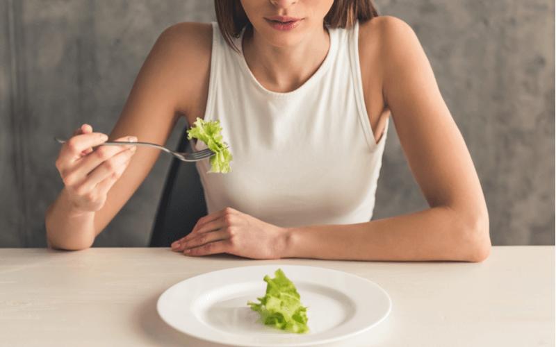 1日に必要な摂取カロリーは?カロリー計算で理想の体型になろう