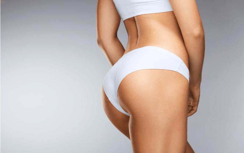 女性の体脂肪率の平均は?気になる体脂肪率別の見た目をご紹介!